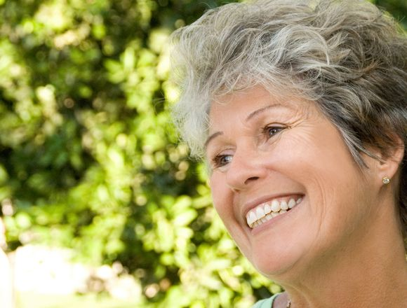 Rowlett TX Dentist | Optimal Gum Health for Senior