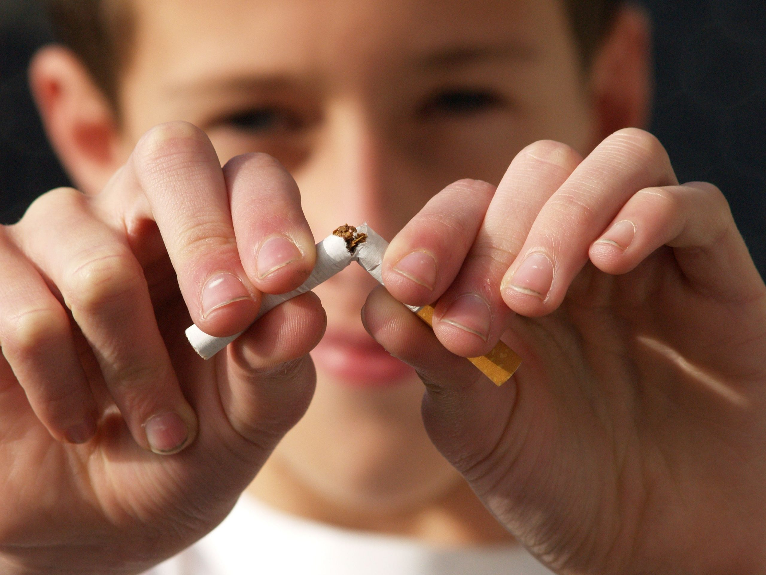 Rowlett TX Dentist   Tobacco & Your Teeth: The Risks of Chewing and Smoking