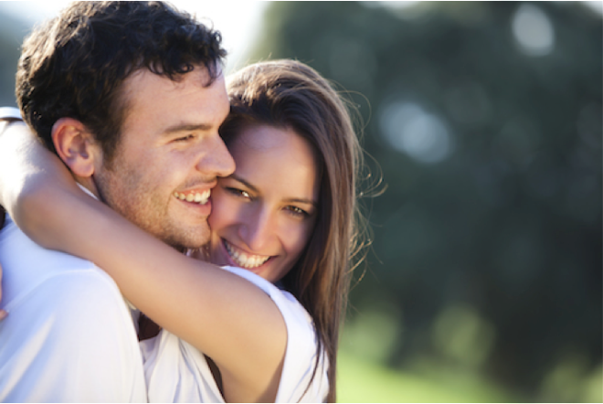 Rowlett Dentist | Can Kissing Be Hazardous to Your Health?